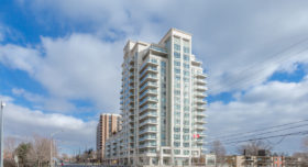 3865 Lake Shore Blvd W #417