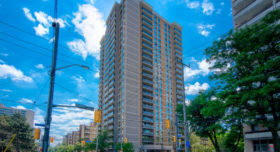 135 Marlee Ave Unit 1905
